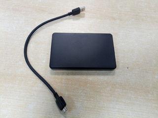 Внешний HDD 1 Tb