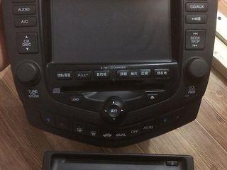 Honda Accord ,Acura monitor 2003-2009 Original.