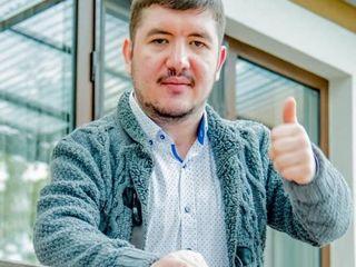 Мужчина - по жизни борец!!! Руслан Магомедович - 34 года!