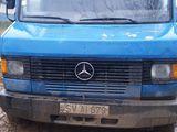 Mercedes 609 DK