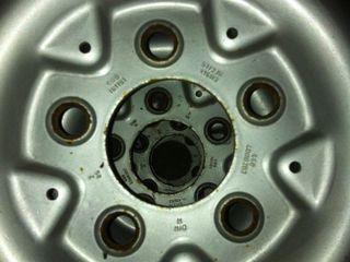 Sprinter   диски и резина Good Year  225.65 R16C