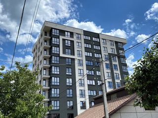 Apartament cu 2 odai, de la dezvoltator, rate, 62 m.p.