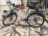 Bicicleta Conway