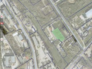 Teren pentru constructii industriale 34 ari / Земельный участок под промышленное строительство 34 со