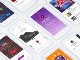 Мобильные приложения, создание и разработка мобильных приложений, IOS, Android, ... Быстро и качеств