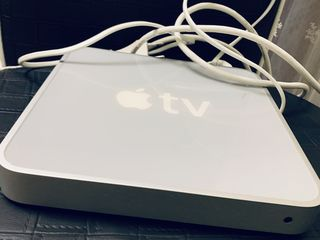 Apple tv 1 generatie
