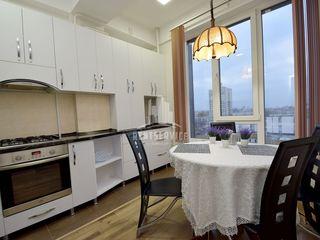 Шикарная квартира в парковой зоне! Super apartament !