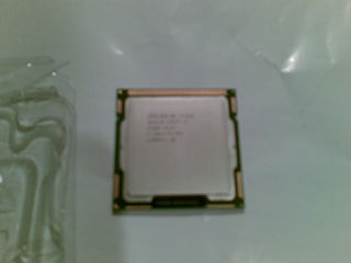 Intel Core i3-550/ 3.20 Ghz-