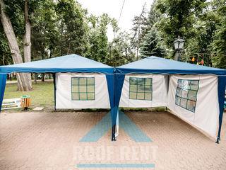 Аренда палаток и мебели для любых мероприятий!