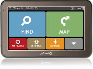 Sisteme de navigaţie – GPS! Livrare gratuita!