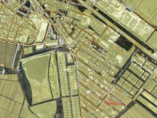 teren pentru constructie, Straseni