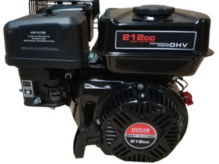 Motor 7 CP Ducar