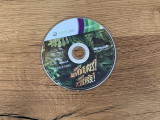 Xbox360 Kinect Adventures!