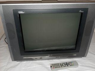 Rolsen - плоский экран, 37см., в отличном состоянии-250лей.