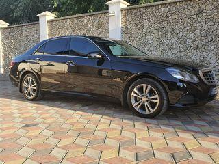 Транспорт для торжеств Mercedes-Benz 2015 год. Водитель 5 звезд!