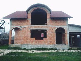 Se vinde casă în Valea Mare Ungheni