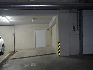 Centru, vânzare, loc de parcare subterană