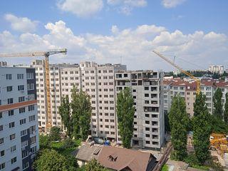 Se vinde apartament cu 2 odăi bilateral