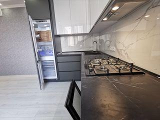 Apartament 2 odăi și Living cu bucătărie SkyHouse