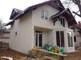 Casa, eficient termoizolata 120 m2, cu doua etaje!