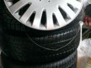 Продам Dunlop 195/65 r15 100 евро