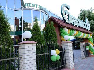 Se da in arenda sau se vinde restaurant functionabil din sectorul ciocana
