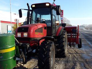 Vind tractor Belarus 1523.4 din 2012 .2500ore lucrate...pretul negociabil