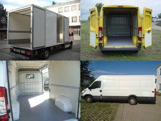Gruzaperevoski .Transport de mărfuri Chișinău hamali si mașina.Masina cu butca