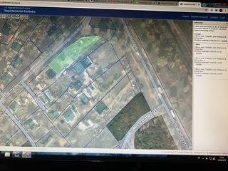 Arenda teren comercial/industrial 13 ari str Muncesti/Bacioii noi