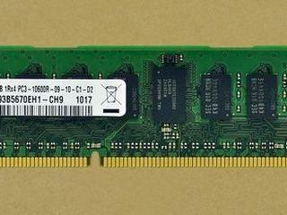 Память DDR2 DDR3