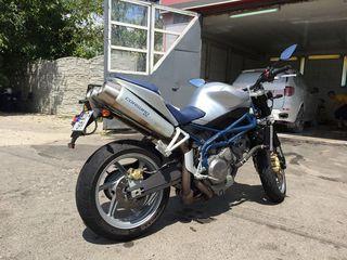 Moto Morini Corsaro 1200