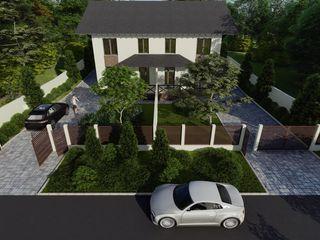 Duplex în or.hincești la doar 500 euro/m2