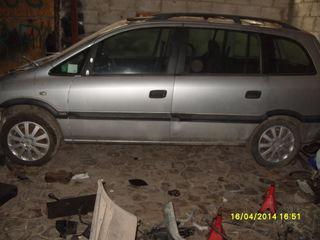 Piese Opel Astra-G,Zafira-A.