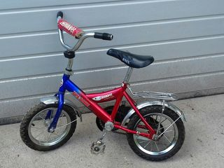 Продам детские велосипеды !