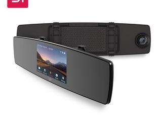 Videoregistrator top brand top price Xiaomi Mirror Yi Ultra Mijia Yi 70mai Car DVR Camera
