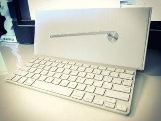 Apple Keyboard . Есть Русская раскладка! Model: A1314