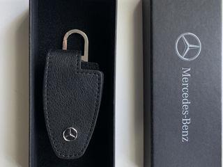 Чехол ключа Mercedes-Benz B66952640 w204,W212,w222...