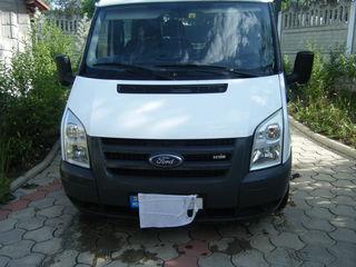 Ford Tranzit