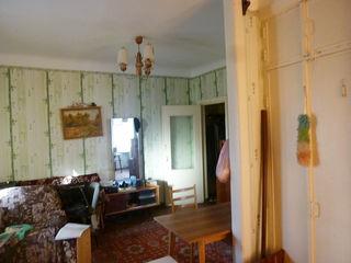 Продам 1,5-к квартиру в Тирасполе на Балке, р-н Второй Каховской! Торг