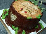 авторские торты для детей и взрослых