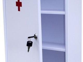 Аптечки металлические Truse medicale