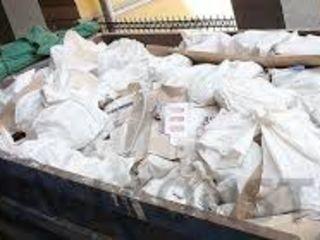 Вывозим строительный мусор из квартир и домов! Eliminarea gunoiului!