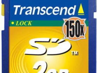 Куплю карту памяти SD на 2 Гб. Можно б/у