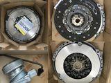 Замена сцепления-диск, корзина, выжимной подшипник-быстро-качественно-недорого