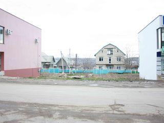 Участок под коммерческое строительство