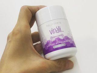 Vinali - complex de vitamine pentru imunitate. 100% natural