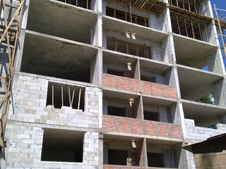 Executarea constructiilor ( schelet + umplutura)