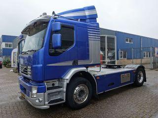 Volvo FE S 4X2T -320