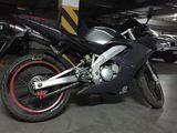 Yamaha Derbi GPR125