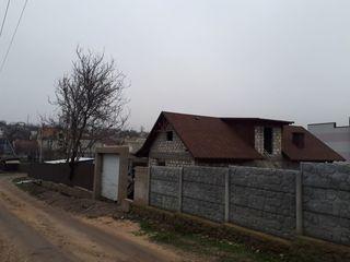 Дом 160 м 7 соток